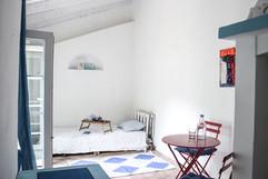 Ishi Room