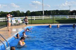 QCI Swimming Pool