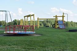 QCI F-section Playground