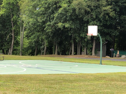 QCI basketball court