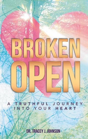 BROKEN OPEN E-BOOK