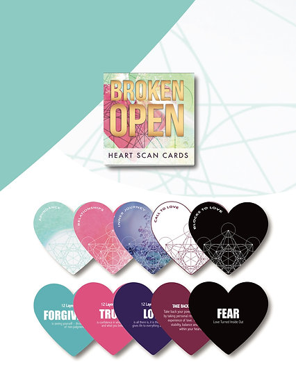 Heart Scan Cards