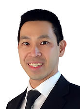 Tien Nguyen - Director of BOX Property Management