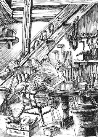 The Workshop Mice