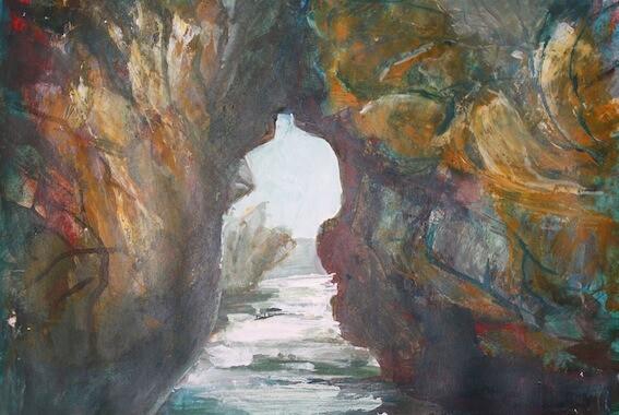 Sea Cave Study