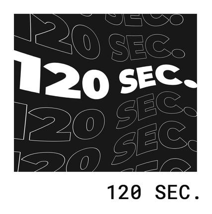120 sec. animation