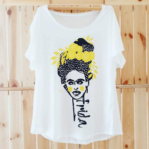 Frida 2.0 | Art tee