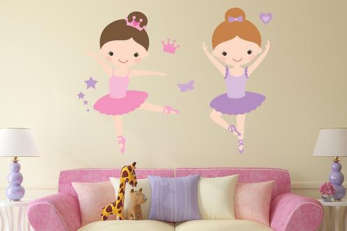 274 - Baby Ballet