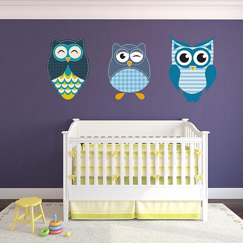 192 -Owl Boy