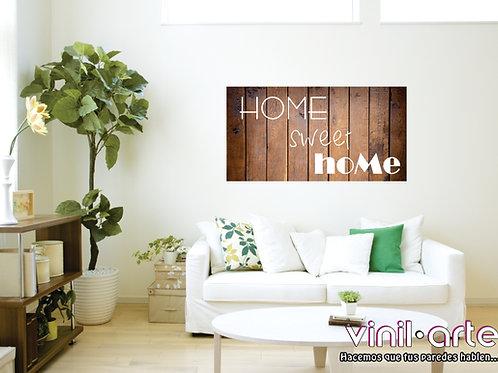 C019 - Home Sweet Home
