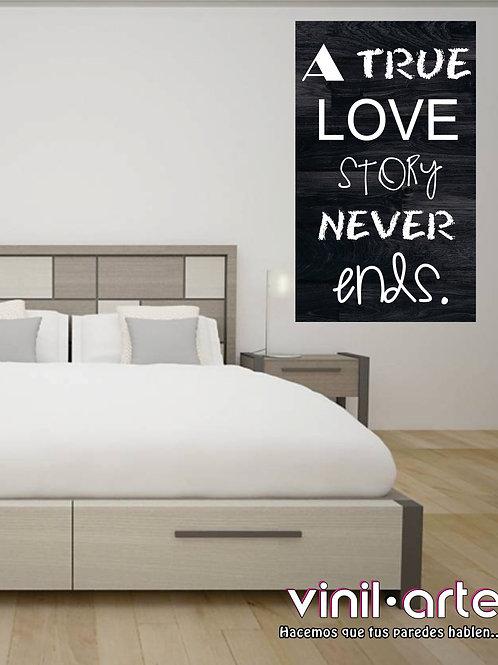 C020 - A True Love...