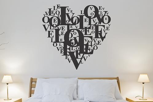 279 - Love Love Heart