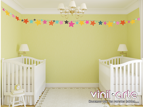 387 - Baby Stars