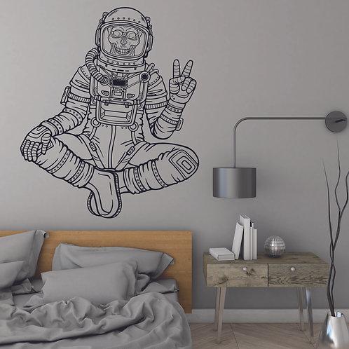 525- Astronauta