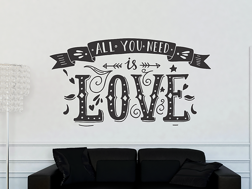 281 - All You Need is Love 3