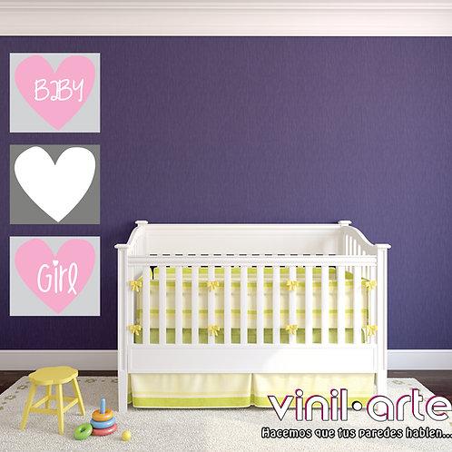 C025G - Baby Girl