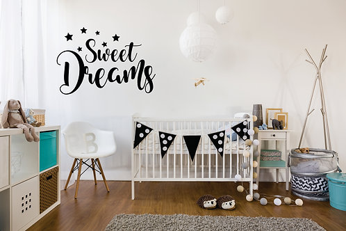 474 - Sweet Dreams Stars