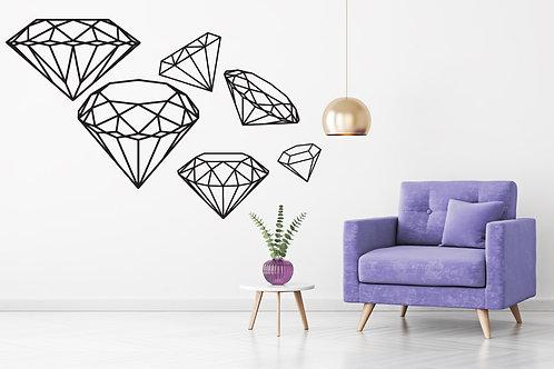 481 - Diamond