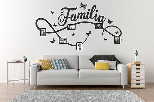 491 - Familia Fotos