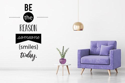 521- Be the reason