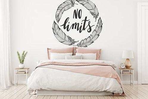 524- No Limits