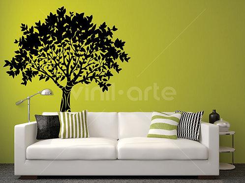 VA004 - Leafy Tree
