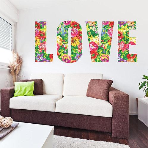 098 - Flower Love