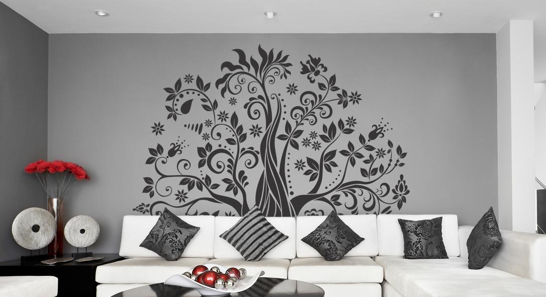 Vinil arte paneles 3d for Habitacion infantil original