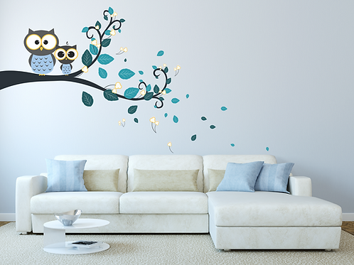 198 - Owls
