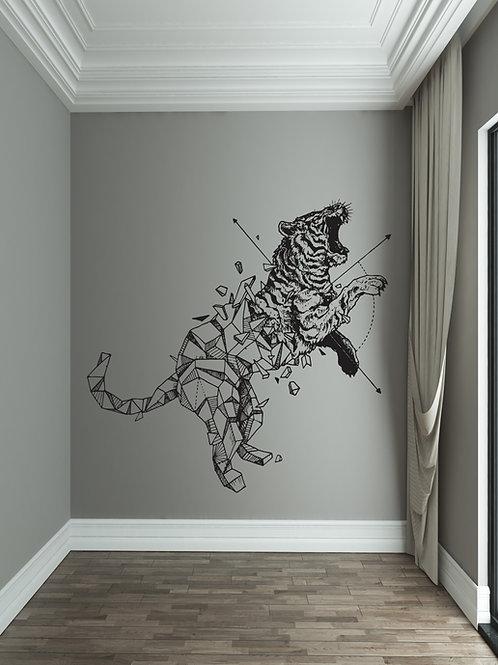 517- TigreFlecha