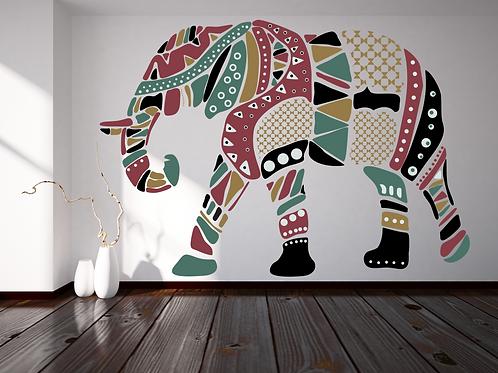 220 - Big Elephant