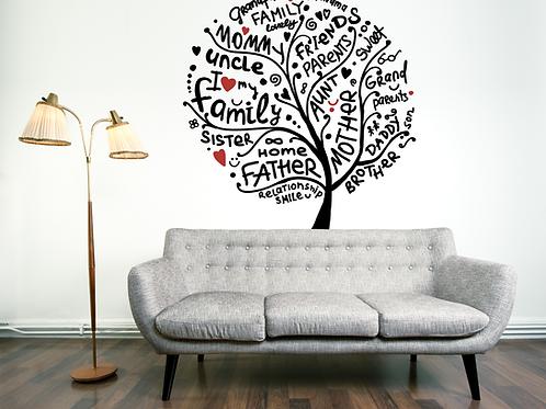 043 - Family Tree