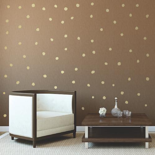 172 - Golden Dots