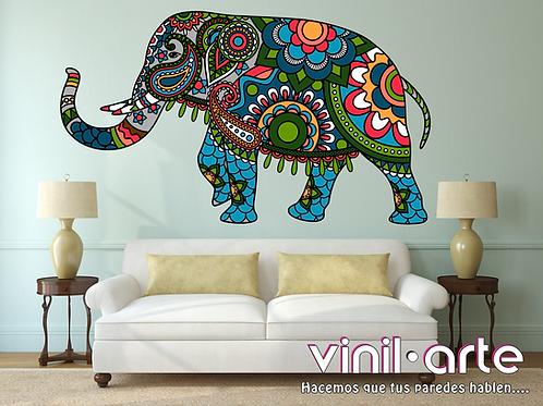 272 - Mantra Elephant