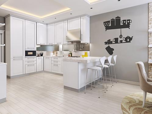 205 - Kitchen