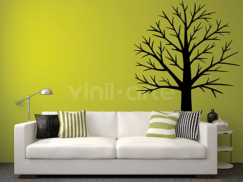 VA005 - Dry Tree