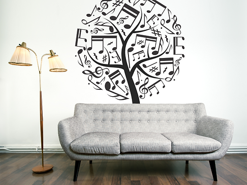 030  - Music Tree