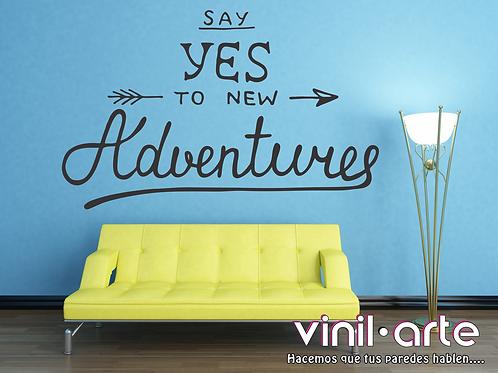 245 - Yes Adventures