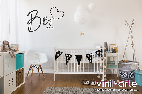 386 - Baby Room