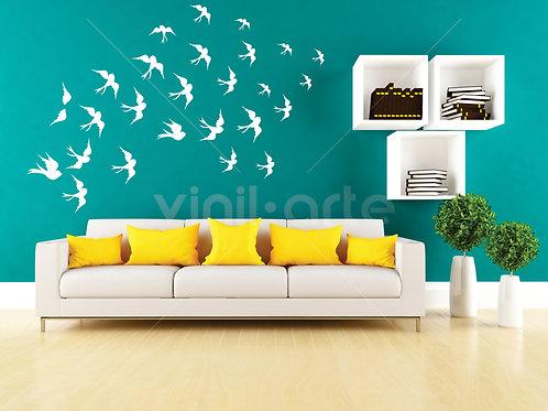 VA002 - Fly Away