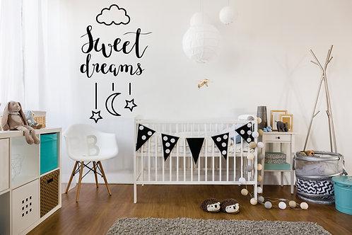 473 - Sweet Dreams Colgante