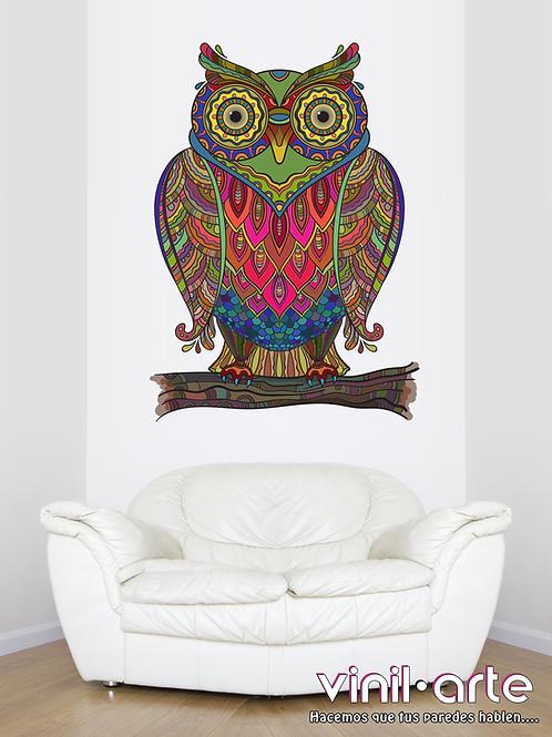 237 - Big Owl