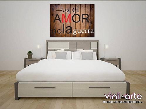 C005 - Haz El Amor...