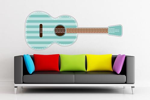 159-V - Guitar