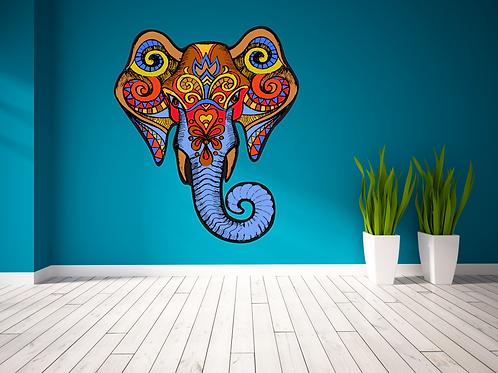 054 - Lucky Elephant