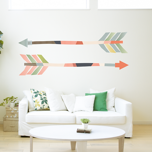 201 - Arrows