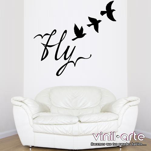 361 - Fly 3