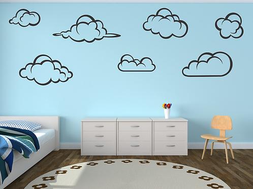 211 - Clouds