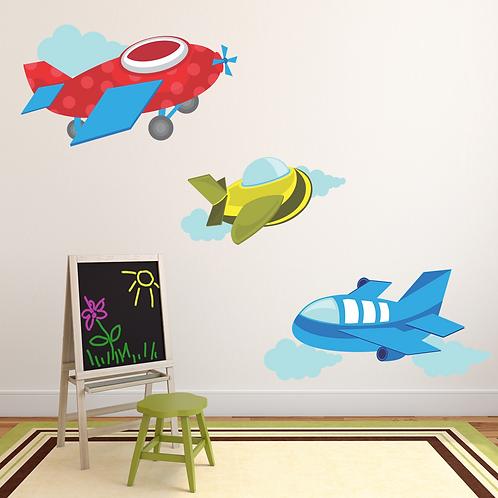 276 - Baby Plane