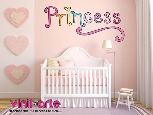 008-P - Princess